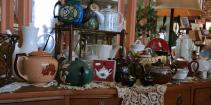 Vintage-Antique-Collectible-Teapots